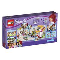 Lego Friends Heartlake Supermarkt 41118 Detailansicht 01