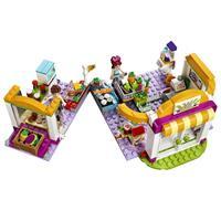 Lego Friends Heartlake Supermarkt 41118 Ansichtsdetail 03