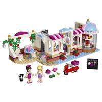 Lego Friends Heartlake Cupcake Café 41119 Detaillierte Ansicht 02