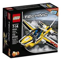 Lego Technic Düsenflugzeug 42044
