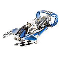 Lego Technic Renngleitboot 42045 Detaillierte Ansicht 02