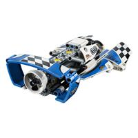 Lego Technic Renngleitboot 42045 Ansichtsdetail 03