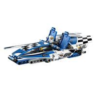 Lego Technic Renngleitboot 42045 Ausschnitt 04