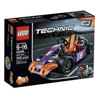 Lego Technic Renn Kart 42048