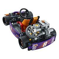 Lego Technic Renn Kart 42048 Ansichtsdetail 03