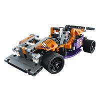 Lego Technic Renn Kart 42048 Ausschnitt 04