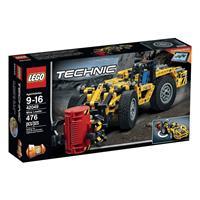 Lego Technic Bergbau Lader 42049