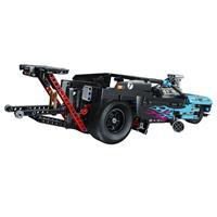 Lego Technic Drag Racer 42050 Ansichtsdetail 03