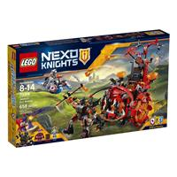 Lego Nexo Knights Jestros Gefährt der Finsternis 70316