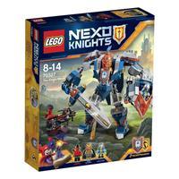 Lego Nexo Knights Der Mech des Königs 70327