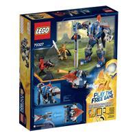 Lego Nexo Der Mech des Königs 70327 Detailansicht 01