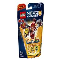 Lego Nexo Knights ULTIMATIVE Macy 70331