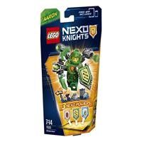 Lego Nexo Knights ULTIMATIVER Aaron 70332