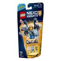 Lego Nexo Knights ULTIMATIVER Robin 70333