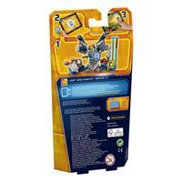 Lego Nexo ULTIMATIVER Robin 70333 Detailansicht 01