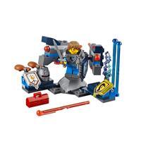 Lego Nexo ULTIMATIVER Robin 70333 Detaillierte Ansicht 02