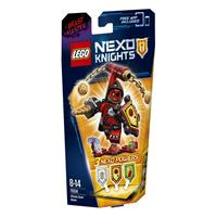 Lego Nexo Knights ULTIMATIVER Monster Meister 70334