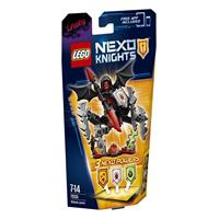 Lego Nexo ULTIMATIVE Lavaria 70335 Hauptbild