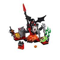 Lego Nexo ULTIMATIVE Lavaria 70335 Detaillierte Ansicht 02