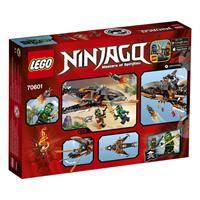 Lego Ninjago Luft Hai 70601 Detailansicht 01