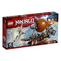 Lego Ninjago Kommando Zeppelin 70603