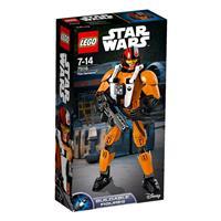Lego Star Wars Actionfigur Poe Dameron 75115