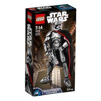 Lego Star Wars Actionfigur Captain Phasma 75118
