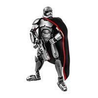 Lego Star Wars Actionfigur Captain Phasma 75118 Detaillierte Ansicht 02