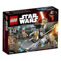 Lego Star Wars Battle pack Episode 7 Heroes 75131