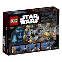 Lego Star Wars Battle pack Episode 7 Heroes 75131 Detailansicht 01