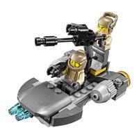 Lego Star Wars Battle pack Episode 7 Heroes 75131 Ansichtsdetail 03