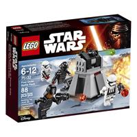 Lego Star Wars Battle pack Episode 7 Villains 75132
