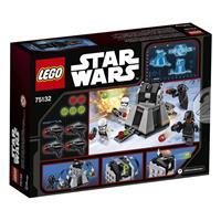 Lego Star Wars Battle pack Episode 7 Villains75132 Detailansicht 01