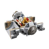 Lego Star Wars Droid Escape Pod 75136 Ansichtsdetail 03