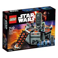 Lego Star Wars Carbon Freezing Chamber 75137 Hauptbild