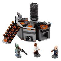Lego Star Wars Carbon Freezing Chamber 75137 Detaillierte Ansicht 02