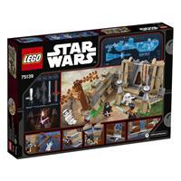 Lego Star Wars Battle on Takodana 75139 Detailansicht 01