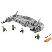 Lego Star Wars Resistance Troop Transporter 75140 Detaillierte Ansicht 02