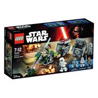 Lego Star Wars Kanans Speederbike 75141