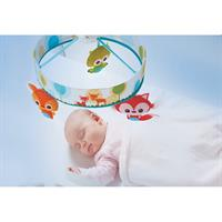 Love 33313038 Tiny Friends Lullaby Mobile lying baby LULLABY 04 Ausschnitt 04