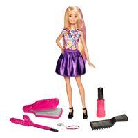 Mattel Barbie Wellen- und Lockenspaß DWK49