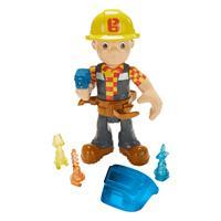Mattel Bob der Baumeister Werkzeug-Bob FFN17