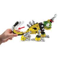 Mattel Dinotrux Hero Repto DPC58 Streckt Zunge Raus Bewegt Sich 02