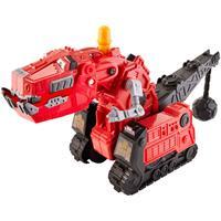 Mattel Dinotrux Hero Sounds DPC61 DPD39 T Rux Hauptbild