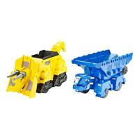 Mattel Dinotrux Kipp- und Schaufelspaß DWP95