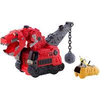 Mattel Dinotrux FCP26 Repto-Control T-Rux