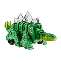 Mattel Dinotrux Rueckzieh Fahrzeuge CJV90 CJV94 Recyco 02