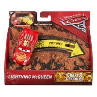 Mattel Disney Cars 3 Crazy 8 Crashers Singles DYB03 Lightning McQueen