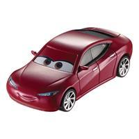 Mattel Disney Cars 3 Die-Cast Character Fahrzeuge DXV29 Natalie Certain
