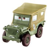 Mattel Disney Cars 3 Die-Cast Character Fahrzeuge DXV29 Sarge